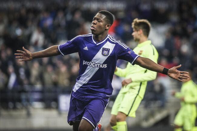 OM: Batshuayi est parti, Marseille va faire venir son frère!