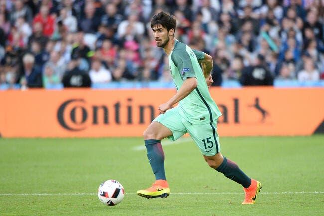 PSG: André Gomes transféré pour 55 ME, même Paris est choqué