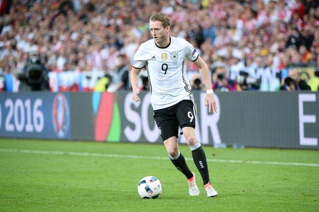 Officiel: Schurrle rejoint la nouvelle Dream Team de Dortmund