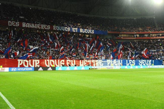 OL: Avant Lyon-Benfica, les abonnés ont une mauvaise surprise
