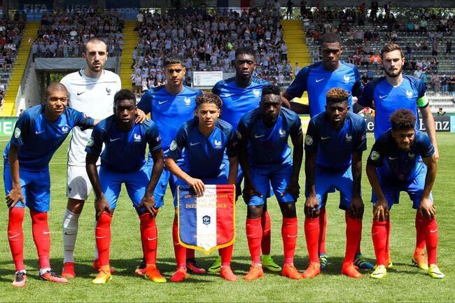 OL : Lyon rôde à l'Euro U19 pour détecter les pépites