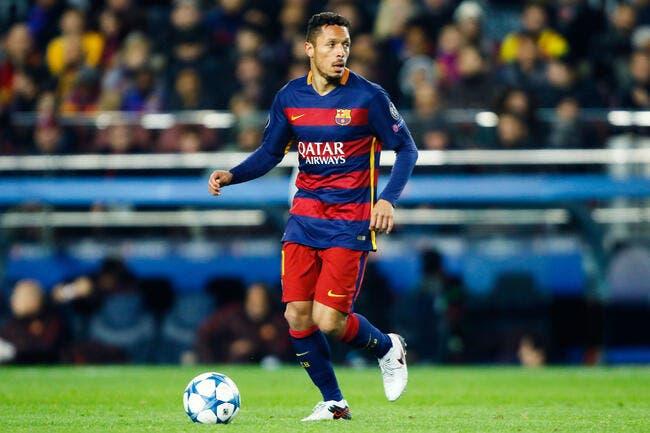OL : Adriano n'ira pas à Lyon, il débarque en Turquie
