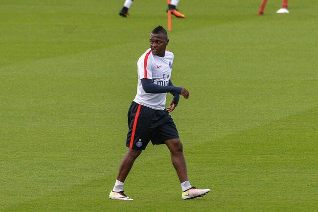 PSG: Emery montre la sortie à cinq joueurs parisiens !