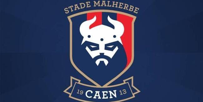 Caen - Les Herbiers : 1 - 1