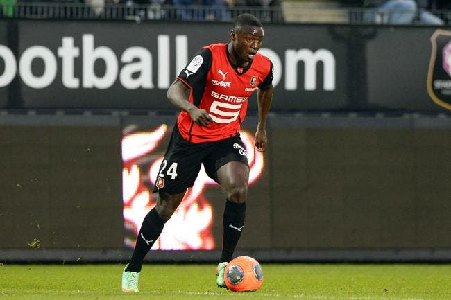 OL : Un intérêt de Lyon pour Paul-Georges Ntep !