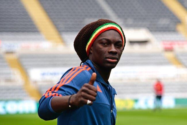OM : Bafé Gomis décroche le jackpot financier devant Lassana Diarra !