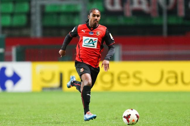 Rennes - Angers : 2-0