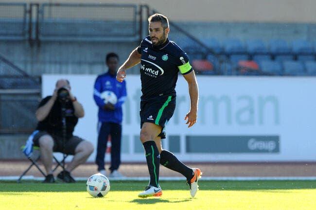 Europa League : L'ASSE surprise par le résultat du tirage au sort