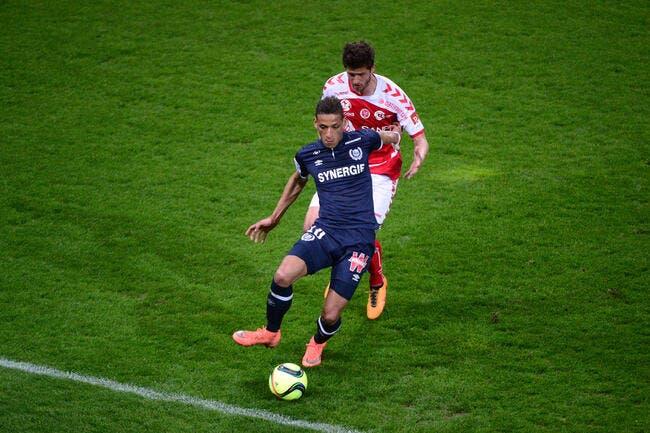 Mercato: Toulouse cible à Nantes pour le successeur de Ben Yedder