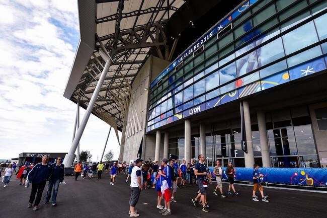 OL : Aulas fait le point sur le naming de son stade