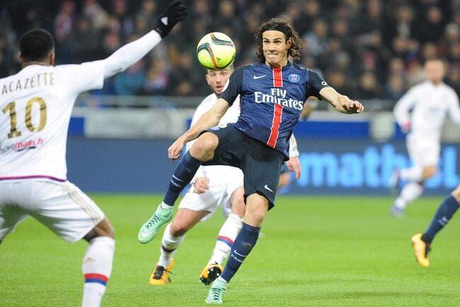 OL: Lyon gagnera une Coupe d'Europe avant le PSG, un consultant l'annonce