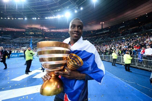 PSG : Matuidi peut-il quitter le PSG au mercato ? Emery répond