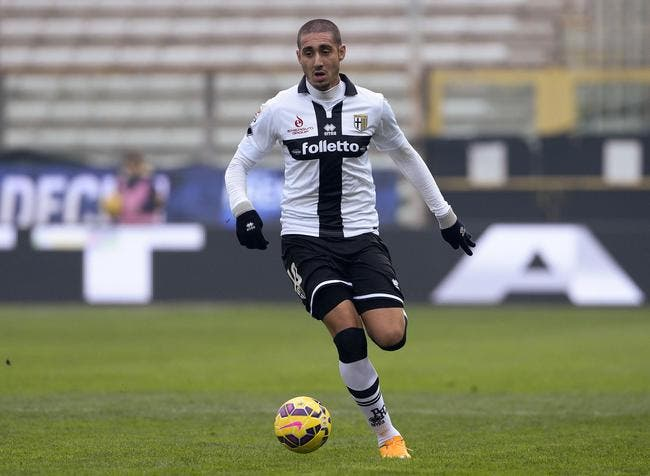 FC Nantes : Un ancien de l'OL pour renforcer le secteur offensif ?