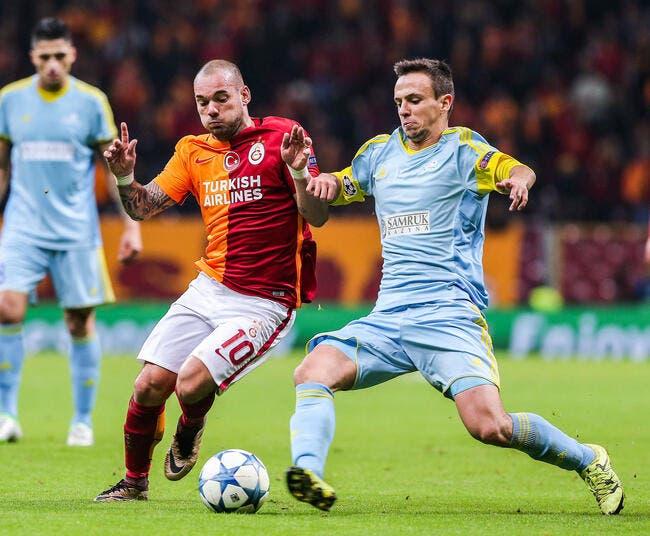 OL : Lyon fonce sur un énorme espoir serbe au mercato !