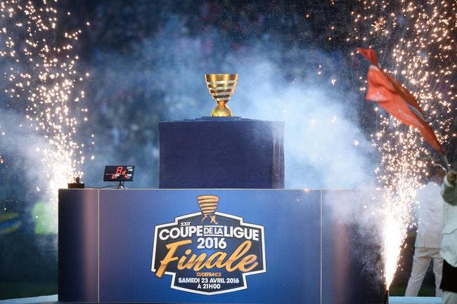 Coupe de la Ligue : La prolongation supprimée pour gagner du temps ?