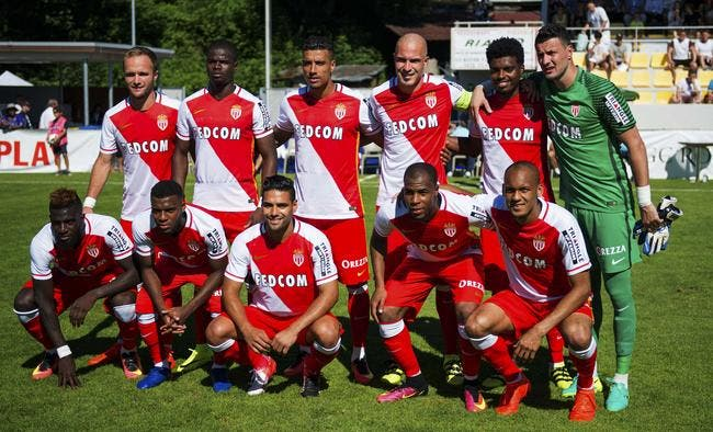 LDC: Le groupe de Monaco pour Fenerbaçhe
