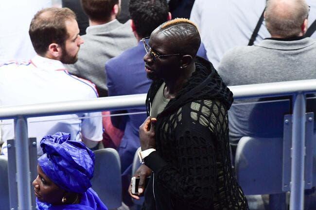 Liverpool: Mamadou Sakho casse l'ambiance et est prié de rentrer chez lui
