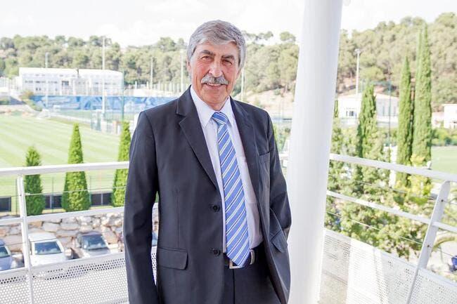 OM : Marseille officialise Ciccolunghi et le nouveau directoire