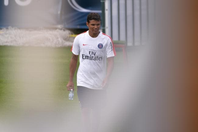 PSG: Paris sans pitié avec le rêve de Thiago Silva