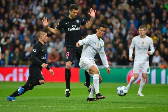 PSG : Le Real Madrid s'attaque au joyau de Paris au mercato