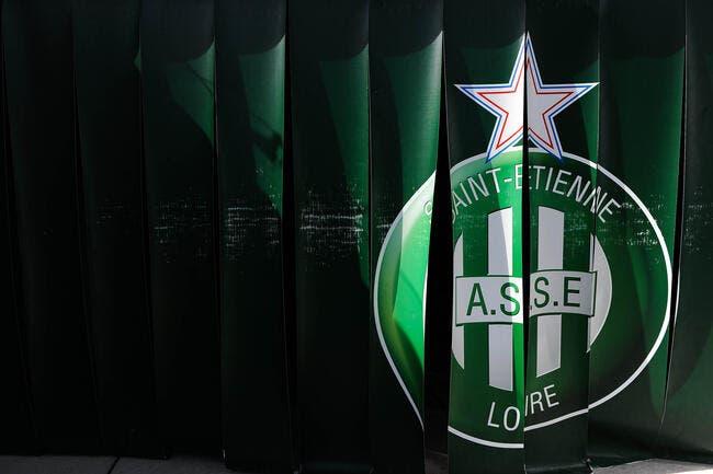 ASSE : Les Verts recrutent et c'est une surprise