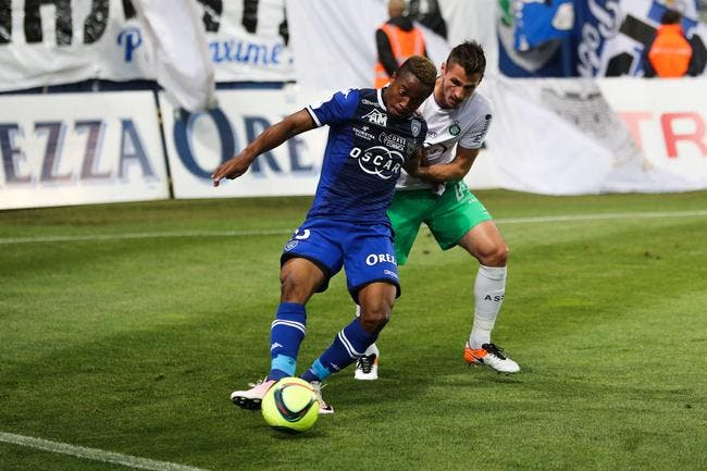 Bordeaux : Accord trouvé pour Kamano, Bastia touchera 2,5ME