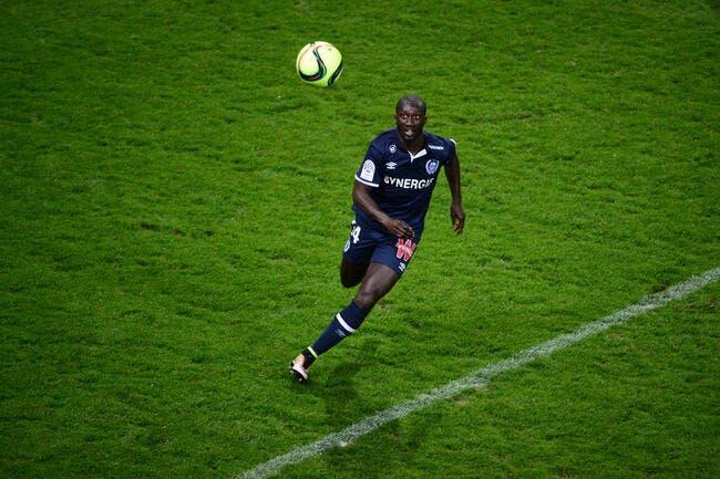 Bordeaux : Les Girondins ont enfin trouvé leur latéral au PSG