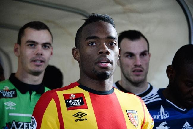 Mercato : Wylan Cyprien quitte Lens pour Nice