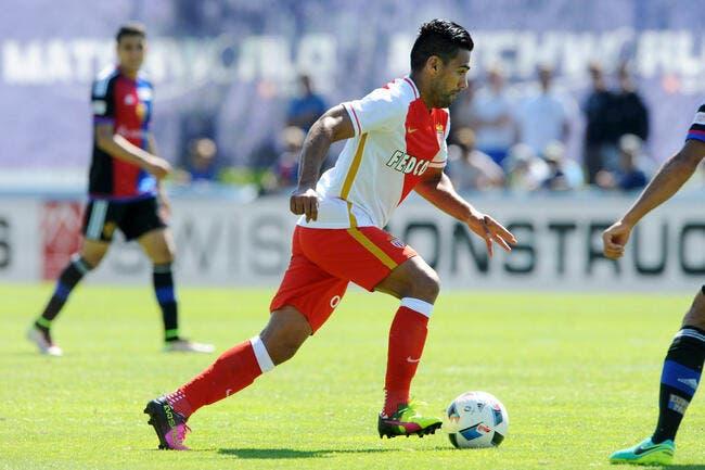 Monaco : Chelsea a peut-être raté un très gros coup avec Falcao