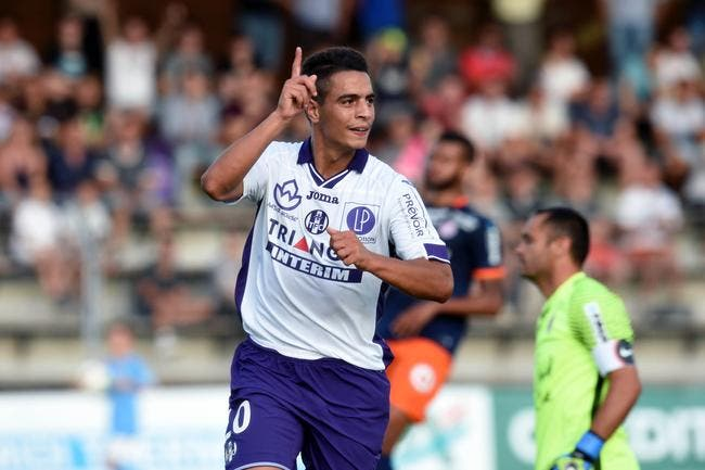 Montpellier - TFC : 0-3