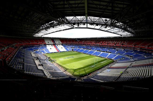 OL : Aulas allume Marseille sur le naming et lâche une info