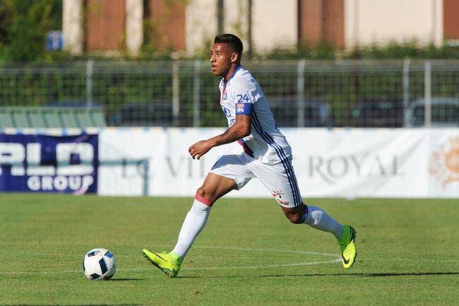 OL : Tolisso demande à Genesio de pouvoir partir de Lyon