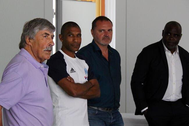 OM : Ciccolunghi lance l'opération portes ouvertes à Marseille