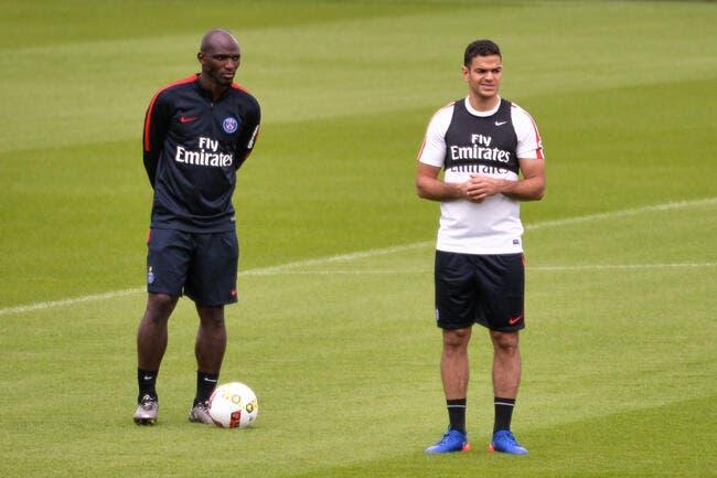 Les joueurs à l'aise avec Unaï Emery — PSG