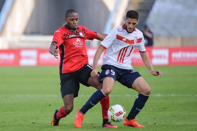 Lille – Qabala 1-1