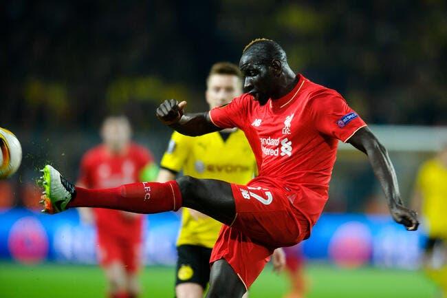 Liverpool : Trois gaffes et Sakho s'est fait virer