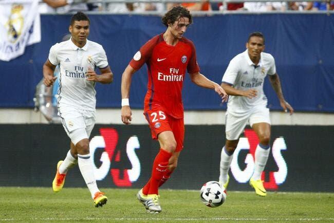PSG : Paris colle un bon 3-1 au Real Madrid