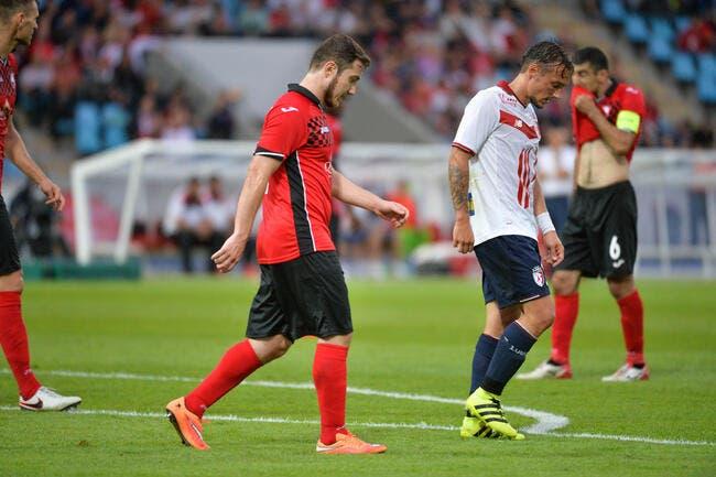 Football coupe d 39 europe monaco asse lille daniel riolo s nerve d j foot 01 - Match coupe d europe foot ...