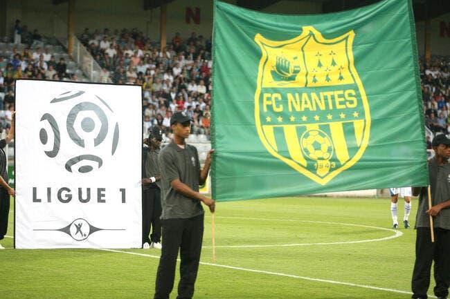 FC Nantes : Un jeune du centre de formation file à l'Inter