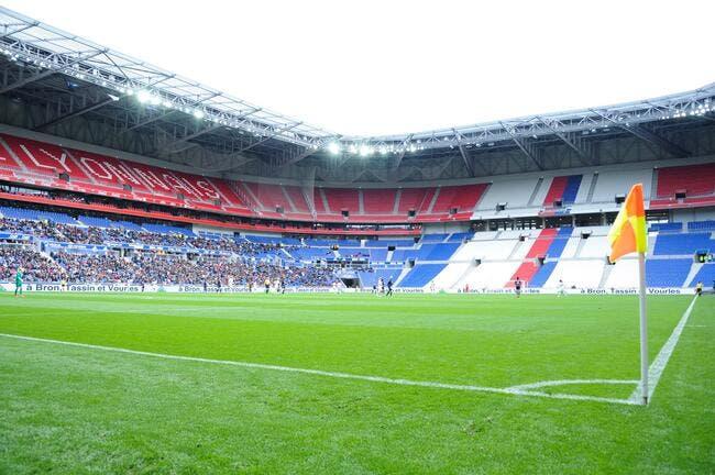 OL : Un geste de seigneur de Lyon pour OL-Benfica