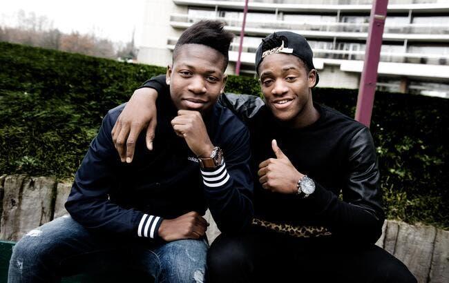 OM : Iseka aidé par Michy Batshuayi pour s'imposer à Marseille