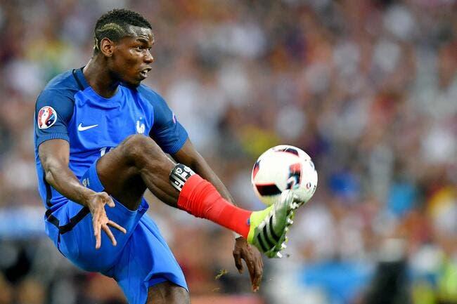 Transfert du siècle : Raiola dément l'accord Juventus-Man Utd pour Pogba