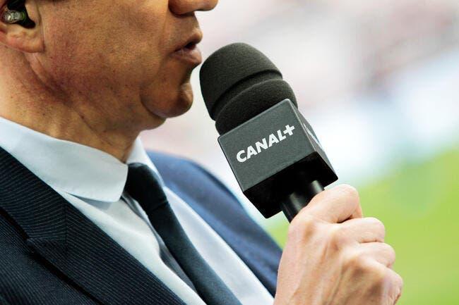TV : Canal+ provoque un petit affrontement LFP-Aulas