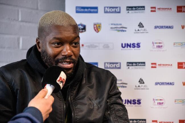 Foot : Djibril Cissé cherche un club, ristourne possible...
