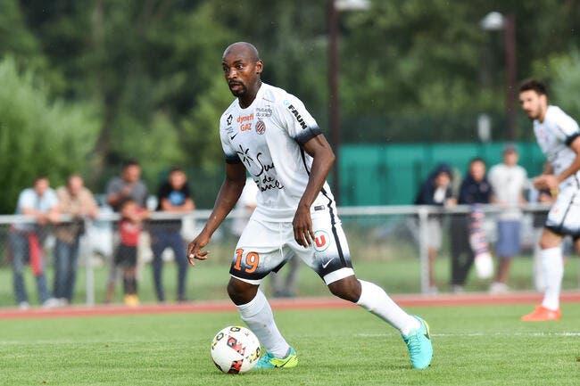 Montpellier – Sunderland : 1-1
