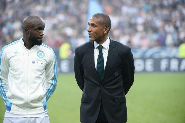OM : 4 ou 5ME, une offre de l'Inter arrive pour Lassana Diarra