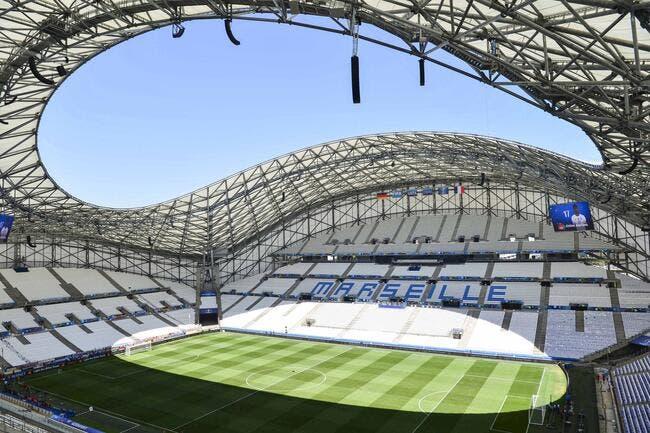 OM : Tiens, un nouveau repreneur pour l'Olympique de Marseille