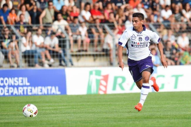 TFC : Ben Yedder quitte la Ligue 1 pour la Liga contre 9ME