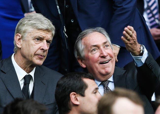 Mercato : Arsenal prêt à lâcher 60ME mais pas pour Lacazette