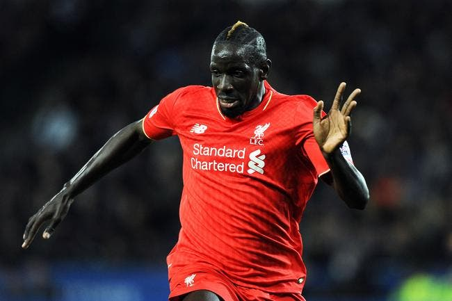 Mercato : Mamadou Sakho exfiltré de Liverpool par la Roma ?